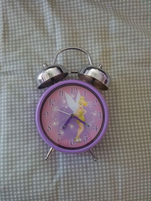 TinkerBell alarm clock for Sale in Levittown, PA