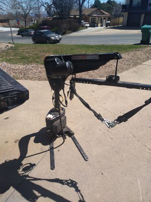 Lift winch haust equalizer 3 for Sale in Denver, CO