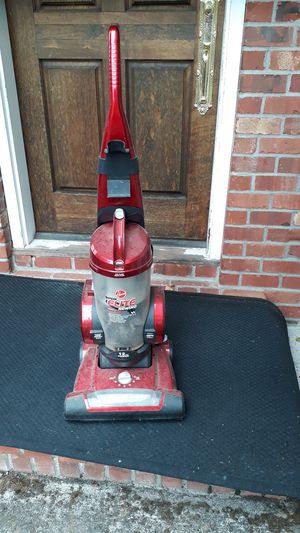 Hoover bagless vacuum: need to pick up by Friday! for Sale in Vancouver, WA