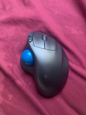 Wireless Logitech Mouse for Sale in Nottingham, MD