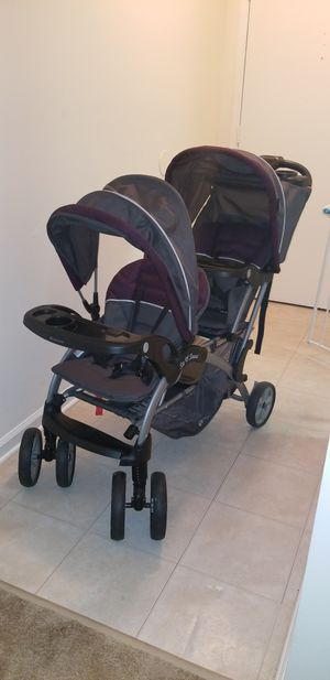 Baby trand stroller. for Sale in Annandale, VA