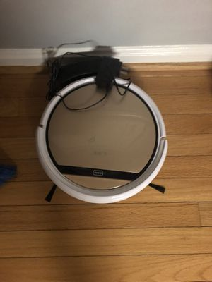 Beetles Robotic Vacuum Cleaner for Sale in Bowie, MD