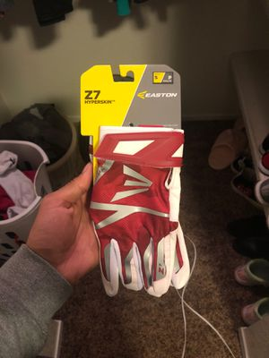 Easton batting gloves for Sale in Fresno, CA