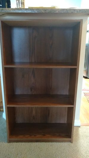 Two bookshelves for Sale in Edmonds, WA