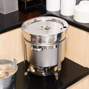 11qt soup chafer (2 sets) for Sale in Melbourne, FL