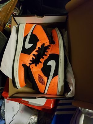 Jordan 1 size 11 for Sale in Rochester, NY