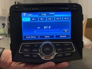 2010-2012 Hyundai Sonata Dimension Navigation CD Satellite Radio for Sale in Bothell, WA