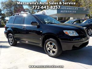2006 Mitsubishi Outlander for Sale in Vero Beach, FL