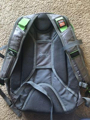 High Sierra Laptop Backpack with Suspension Strap System for Sale in Chandler, AZ