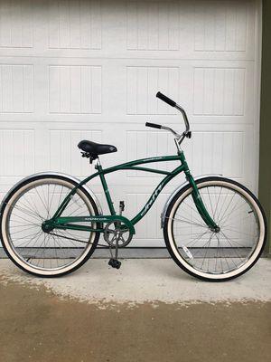 "Huffy Cranbrook Cruiser Green ""26. LIKE NEW!!! for Sale in Windermere, FL"