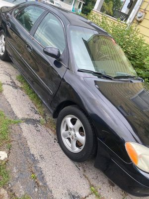 Ford Taurus for Sale in Youngstown, OH