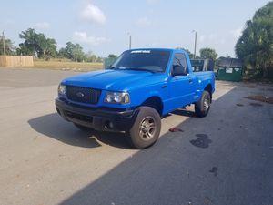 2001 ford ranger edge for Sale in Bradenton, FL