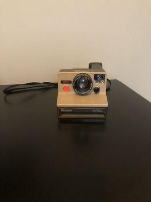 Film camera Polaroid camera for Sale in Willoughby, OH