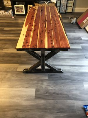 New Coffee Table for Sale in Tullahoma, TN