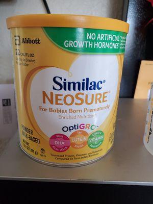NeoSure formula for Sale in Phoenix, AZ