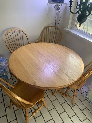 Kitchen table for Sale in Palm Shores, FL