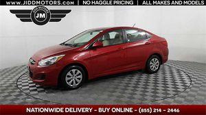 2017 Hyundai Accent for Sale in Des Plaines, IL