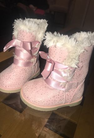 Baby girl boots for Sale in San Diego, CA