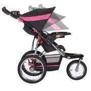 Baby Trend three wheel stroller/car seat for Sale in Vancouver, WA