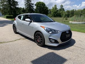 2013 HYUNDAI VELOSTER 3D COUPE for Sale in Attleboro, MA