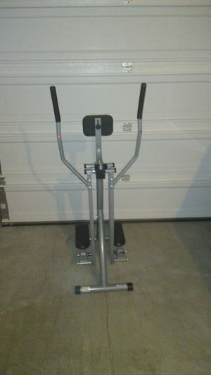 Sunny health and fitness exercise machine for Sale in Henderson, NV
