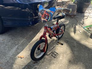 Toddler bike for Sale in Palm Harbor, FL