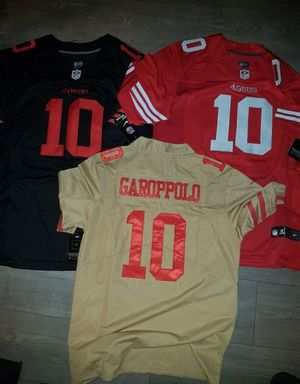 Jimmy G 49ers for Sale in Pittsburg, CA