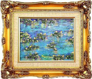 "Texas ""Water Lilies"" ~ Original Artwork for Sale in Dallas, TX"