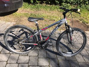 "Trek 3500 Mountain Bike 13"" - 21 speed for Sale in Lake Oswego, OR"