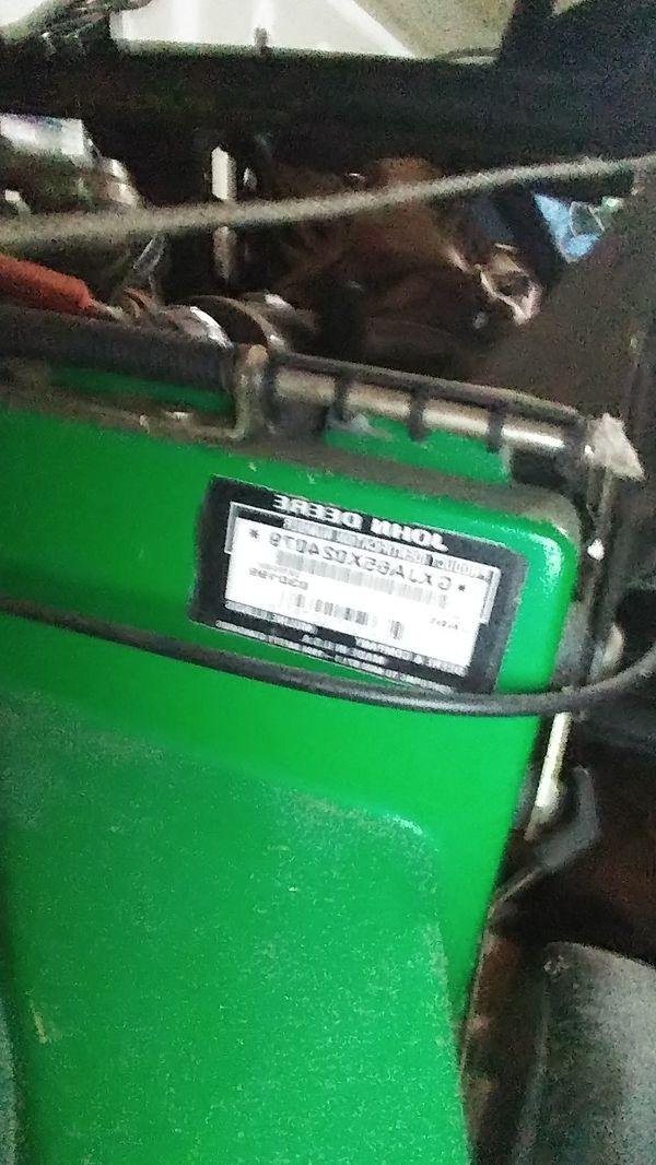 John Deere Honda Lawn Mower Tools Vintage For Sale In San