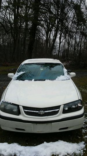 2005 Chevy Impala for Sale in Olney, MD