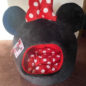 NEW - Disney Dog Dome Bed for Sale in Glendale, CA