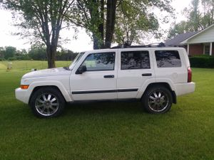 2006 Jeep Commander 4x4 for Sale in Bourbon, MO