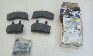 AC Delco Disc Brake Pads for GMC Vans 1996-2002 for Sale in San Diego, CA