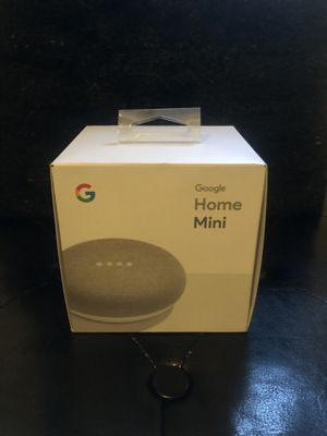 Google Home Mini for Sale in Sanger, CA