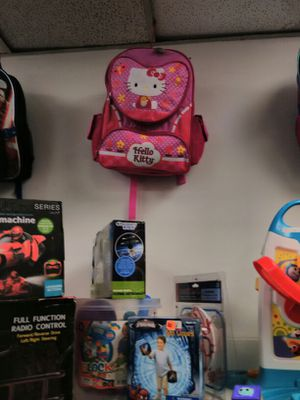 New Hello Kitty back pack for Sale in Poway, CA