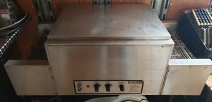 Holman conveyor toaster for Sale in Coventry, RI