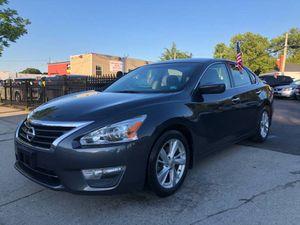 2013 Nissan Altima for Sale in Richmond, VA