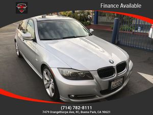 2009 BMW 3 Series for Sale in Buena Park, CA