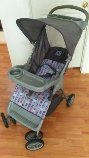 Baby stroller , great condition everything works for Sale in Norfolk, VA