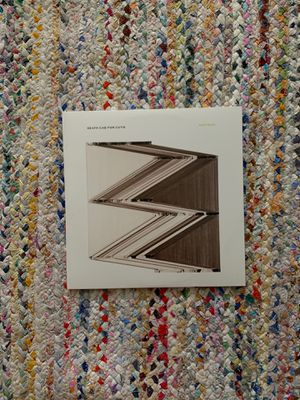 "Death Cab For Cutie ""Kintsugi"" Double LP Vinyl Record for Sale in Snohomish, WA"
