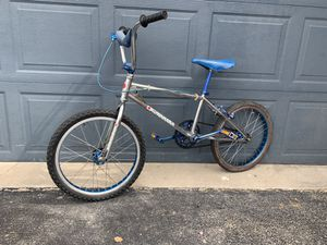 I buying old bmx bikes today. Let me know what you have text pictures to {contact info removed} for Sale in Irwin, PA