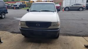 Mazda b2300 4 cylinder for Sale in Gaithersburg, MD