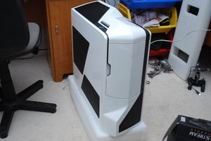 NZXT Gaming Computer Case - CASE ONLY for Sale in North Bergen, NJ
