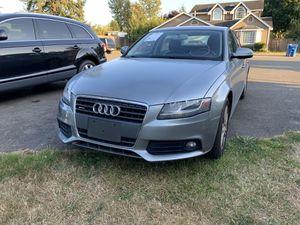 Audi a4 parts for Sale in Renton, WA