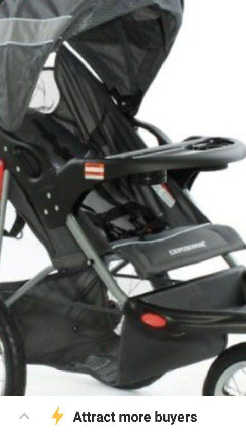 Bike Stroller