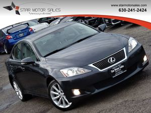 2010 Lexus IS 250 for Sale in Downers Grove, IL