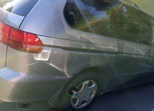 Minivan Honda Odyssey for Sale in Fairfield, CA