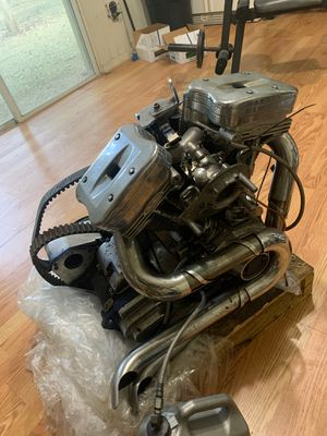 Revtech complete motor and transmission for Sale in Homestead, FL