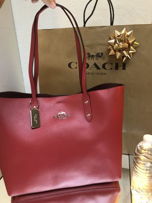Coach new bag $170 for Sale in Tacoma, WA